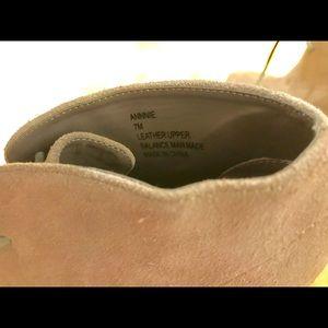Steve Madden Shoes - Steve Madden Wedge Boots